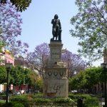 Ciudadanos denuncia inseguridad y suciedad en la Plaza del Museo