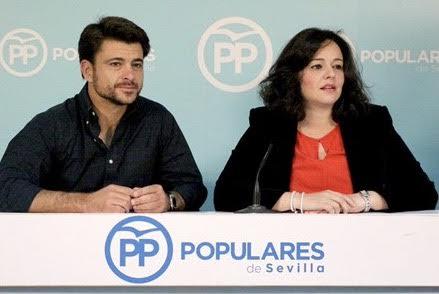 Virginia Pérez y Beltrán Pérez