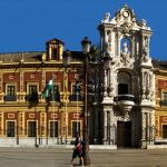 Sevilla y el complejo de capitalidad