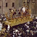 El Consejo de Cofradías implanta con firmeza el Martes Santo tradicional