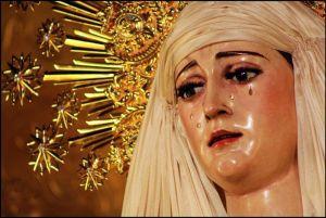 Virgen de la Palma Buen Fin / Hermandad Buen Fin
