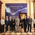 Más de 50.000 personas visitan la exposición sobre el Guadalquivir en el Archivo de Indias