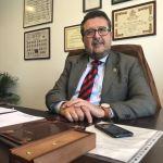 Francisco Serrano de baja por motivos de salud