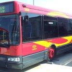 Regresan los apedreamientos a autobuses de Tussam en el Polígono Sur