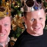 """Los Morancos felicitan la navidad con un peculiar """"villancico"""" que arrasa en redes"""