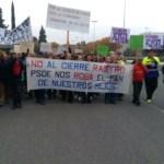 Los vendedores del Charco de la Pava presionan para que les permitan instalarse los domingos