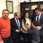 Una juez obliga a la Junta a devolver a un menor con sus padres tras declarar su desamparo en 2016
