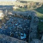 El yacimiento de El Carambolo, los vestigios de una cultura milenaria convertido en un vergonzoso vertedero de escombros