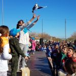 La Factoría Cultural del Polígono Sur centrará los actos con colegios con motivo del Día de la Paz