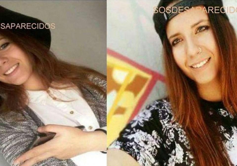 Sara Sánchez, desaparecida desde el pasado 7 de enero, ha sido localizada en Sevilla.