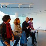 El Polígono Sur dará a conocer su potencial al resto de la ciudad a través de su Factoría Cultural