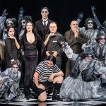 Una comedia musical, la familia Addams inaugurará en mayo el Cartuja Center