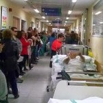 Colapso en la sanidad andaluza
