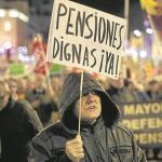 La hora de los pensionistas