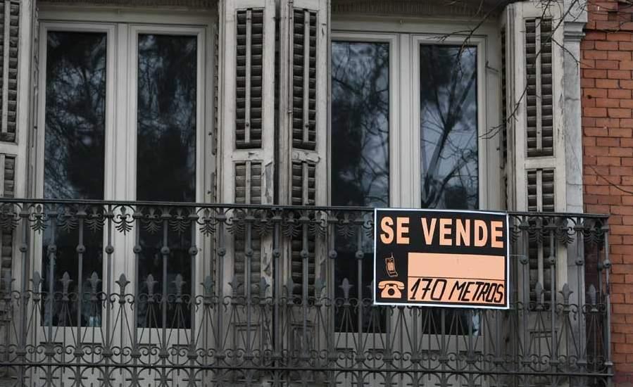Los precios de la vivienda nueva siguen subiendo en Andalucía