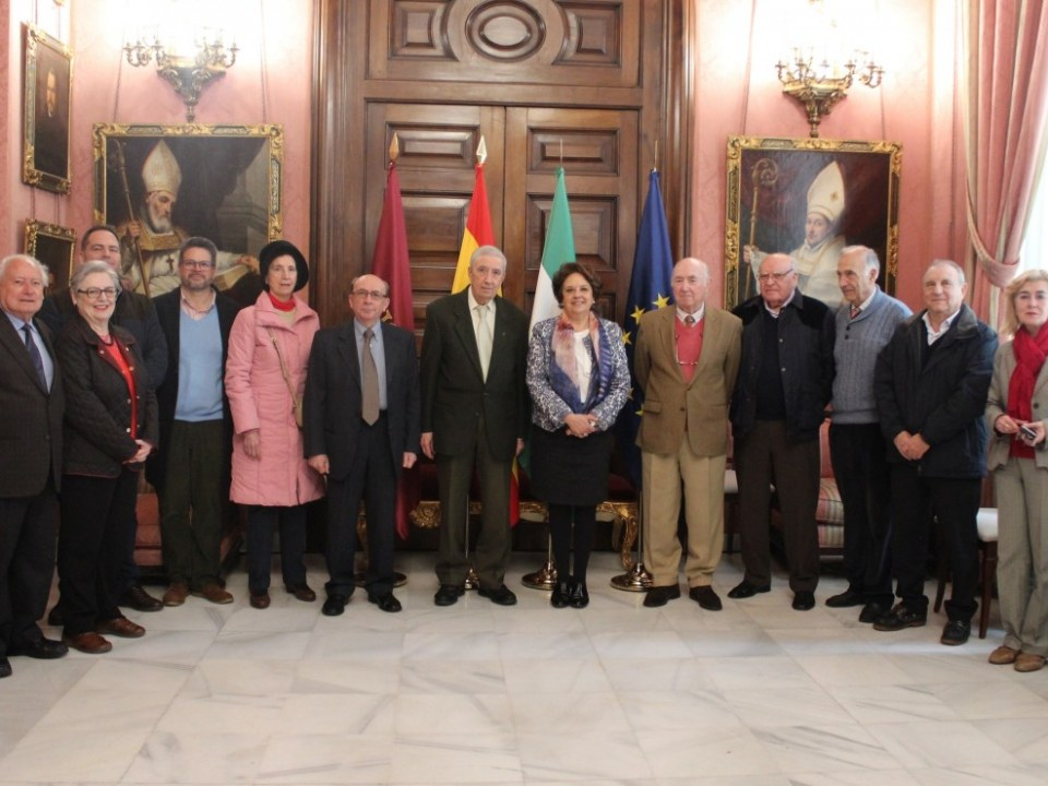 Sociedad Filatélica Sevillana