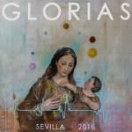 Presentado el cartel de las Glorias, obra de Antonio Díaz Arnido