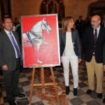 'Sevilla, Capital Mundial del Enganche' reunirá a más de un centenar de coches de caballos los próximos días 14 y 15 de abril