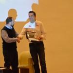 """Grupo R Queraltó, """"Premio a la Mejor Tienda On Line de Andalucía"""" en la primera edición del E-Commerce Tour Awards"""