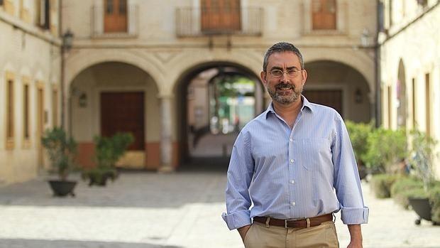 Antonio Rivero Taravillo