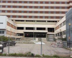 Las denuncias de Sevillainfo dan su fruto: la Junta prepara el Hospital Militar