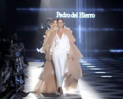 Pedro del Hierro vuelve a MBMFW Madrid