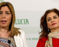 Andalucía no se merece el desprecio del gobierno en materia de financiación