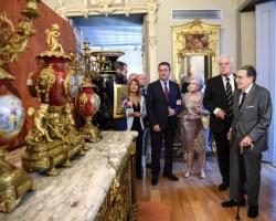 La Casa Fabiola de Bellver ya ha recibido más de diez mil visitas