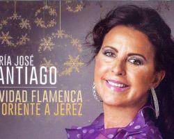 María José Santiago y su apoteósica Navidad en Madrid. La profecía hecha espectáculo