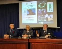 Exitosa conferencia del Dr Poyato Galán en el Colegio de Médicos de Sevilla