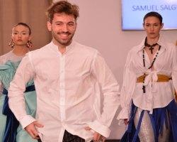 Eventos y desfiles en la XVI edición de Andalucía de Moda