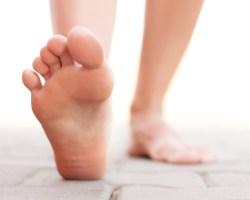 HLA Santa Isabel incorpora la cirugía percutánea que permite curar hasta un 70% de las patologías del pie