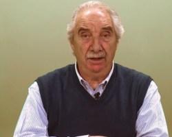 El gran filósofo argentino Alberto Buela disertará en Sevilla presentado por Aquilino Duque