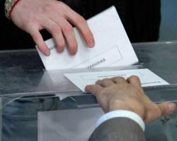 Un análisis de las elecciones