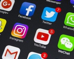 Facebook, Whatsapp e Instagram sufren una gran caída en todo el mundo