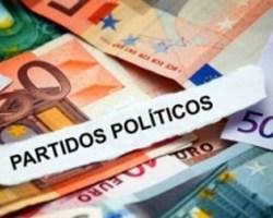 Políticos, ¿mal pagados?