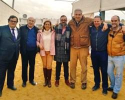 VOX respalda la Feria del Mosto y el reclamo turístico-gastronómico que representa para la provincia de Sevilla