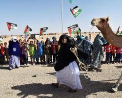 Expansionismo marroquí a las aguas saharianas