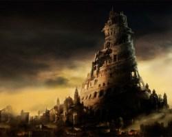 Construyendo Babel