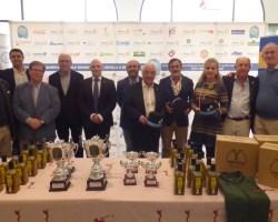 """Rotary Club de Sevilla colabora con la Fundación """"El Gancho Infantil"""" en el proyecto El Sillón Azul"""