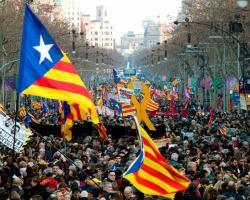 """La """"telaraña"""" catalana sigue extendiéndose y el golpe continúa"""