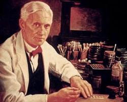 El mundo necesita otro Doctor Fleming