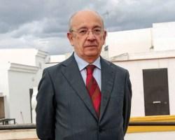 Ha muerto Manuel del Valle, que fue presidente de la Diputación y alcalde de Sevilla