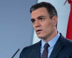 Sánchez no prorroga el Estado de Alarma