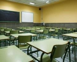 El curso escolar terminará a finales de junio y sin aprobado general