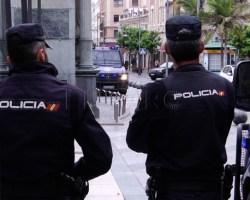 También la Policía Nacional protesta contra el Gobierno y retira su credibilidad al ministro del Interior, acusado de mentir