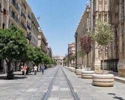 La lenta reanimación de Sevilla