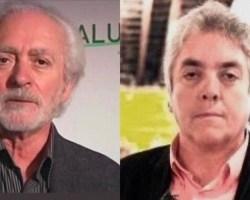 Manolo Sanlúcar y Manuel Bohórquez Premios Internacionales del Flamenco 2020