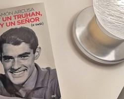 Ramón Arcusa al final del verano