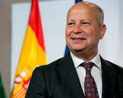 Imbroda, el Arrimadas de la Junta de Andalucía